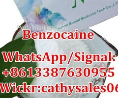 Sell 99.9% Benzocaine CAS 94-09-7 Benzocaine HCL Manufacturer Supply