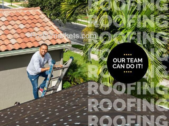 Roofing contractors in USA - 1/1