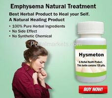 Natural Treatment for Emphysema