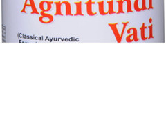 Agnitundi Vati by Planet Ayurveda - Uses and Dosage