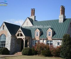 Installing Metal Shingles From The Best Metal Roofing Company