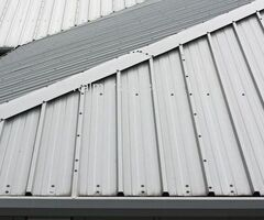 Long-Lasting & Cost Effective Roofing System | Alpha Rain