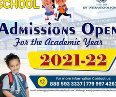 Joyeducared is one of the top international schools Innovative Program  in hyderabad
