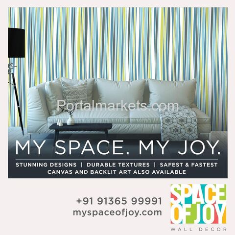 Space Of Joy - 1