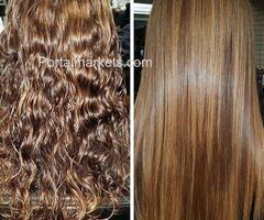 Hair Extensions In Vancouver