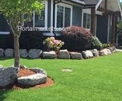 Showcase Landscaping Inc.