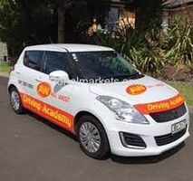 Better Driver Instructor in West Auckland