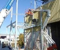 Offering Metal Fabrication in Auckland