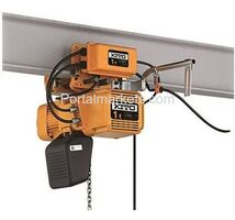 Choose Active Lifting Equipment for Electric hoist in Sydney