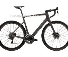 CERVELO CALEDONIA-5 DURA-ACE DI2 DISC ROAD BIKE 2021 (CENTRACYCLES)