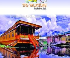 See a glimpse of the world with TFG Vacations!
