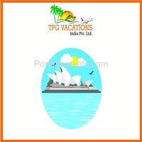 Fulfil your travel to your dream place with us!