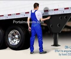 Enhance productivity and promote driver retention with on-lift