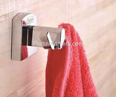 Buy Towel hooks for Bathroom at Affordable Price in India