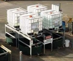 The Best Quality chemical storage containers in Australia