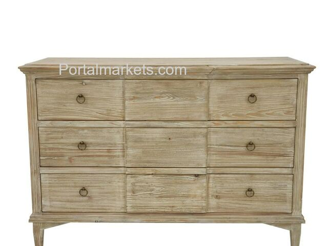 Buy 3 Large Spacious Drawers At $1,678 From Lillian Home - 1