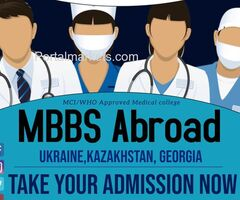 mbbs in russia Twinkle Institute AB