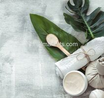 Buy organic spa items from Natural Elixirs, the notable spa product supplier