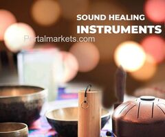 Upgrade your healing technique by mastering the functions of sound healing instruments!