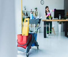 Office Cleaners Melbourne AU