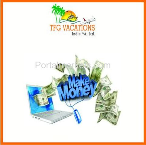 Get an Easy Job that will help you make Good income from home! - 1