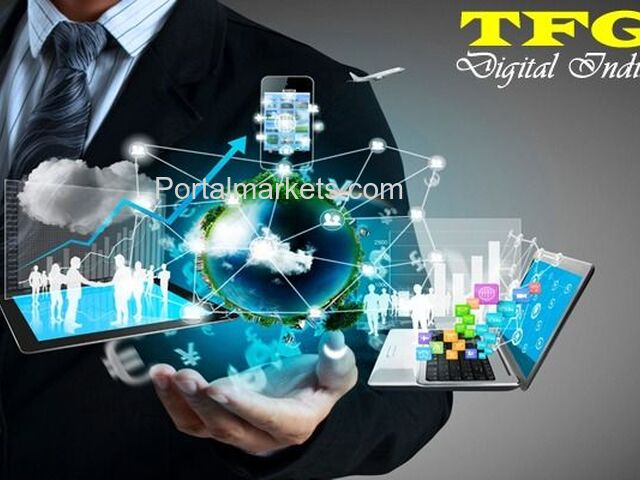 Branding and Identity - Be Modern and gain advantage from branding and identity services - 1