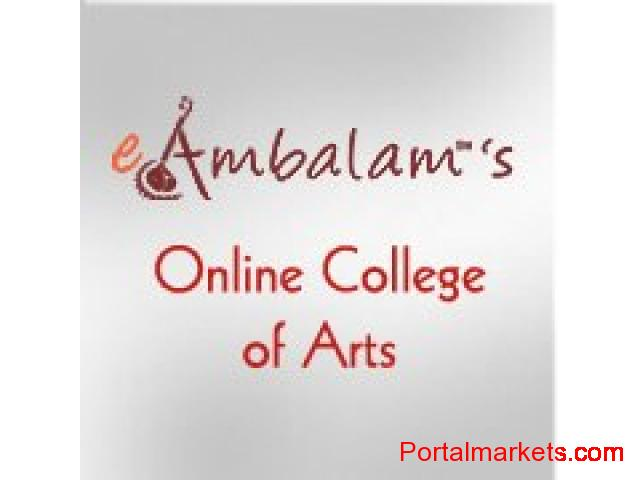 Online Music,Dance and Yoga classes - 2/2