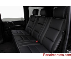 My  2014 Mercedes-Benz G63 AMG for sale