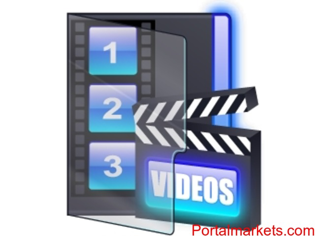 Online Video Creation Service for Advertising Your Business Product - 1/1