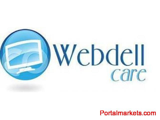 Webdell Care Services and Operations - 1/1