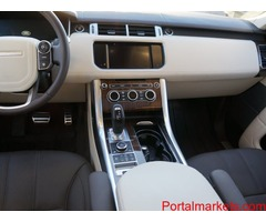 Used 2014 LAND ROVER RANGE ROVER SPORT AUTOBIOGRAPHY for sale