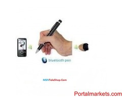 Bluetooth Pen Price in Lahore MsnTeleshop call 03224601855