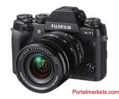 For New Fujifilm X-T1 16MP Interchangeable Lens Digital Camera