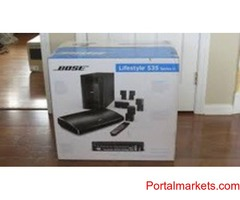 For New Bose Lifestyle 535 Series II Home Entertainment System