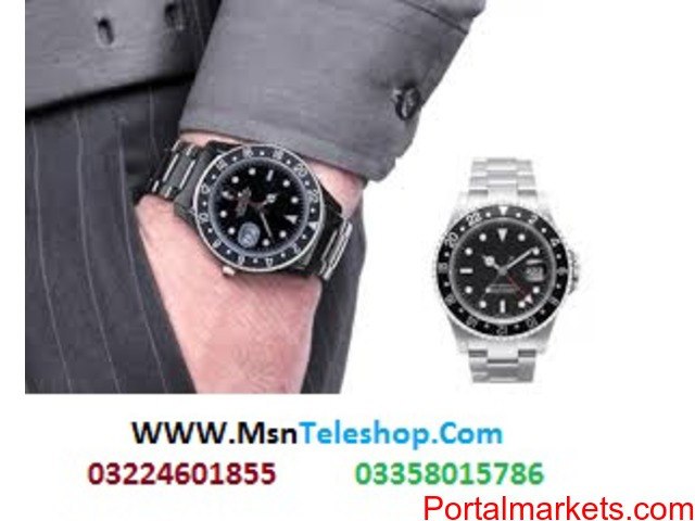 Spy Wrist Camera Watch in Faisalabad call 03224601855 - 2/3